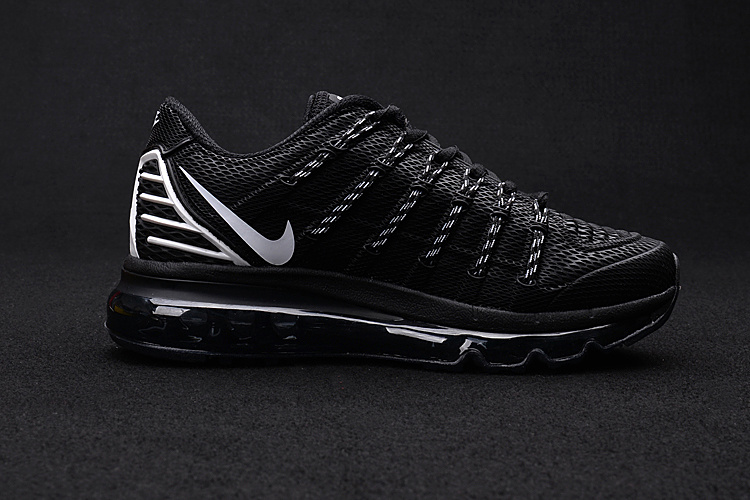 cheap for discount 7133d 5fc65 flywire new nike air max 2016 swoosh logo flywire night