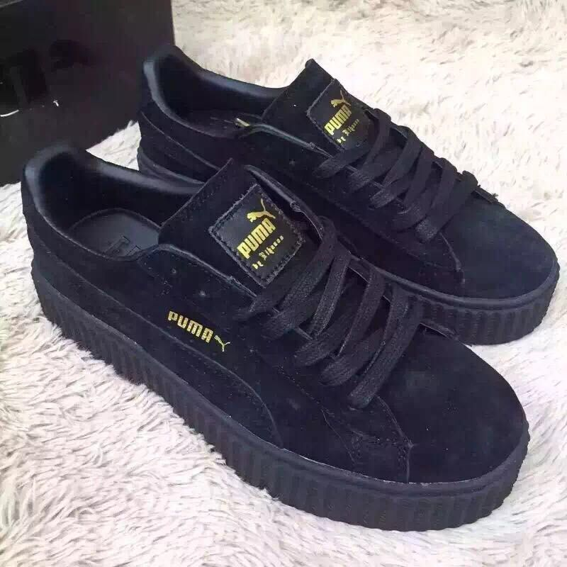 Chaussures Puma New