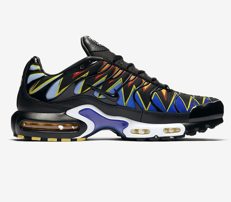 nike air max plus tn ultra se official 2019 basketball