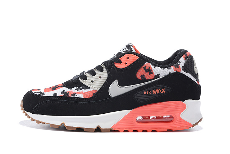 design intemporel 66d07 929f4 nouvelle nike air max 90 tape running version explosion ...