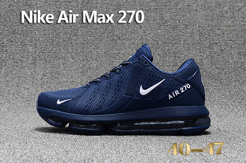 super populaire 75ee8 c1ccb sneakers sports nike air max 270 running chaussures basket ...