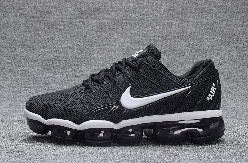 vapormax air ultra max 2018 chaussures nike black run