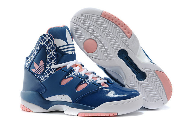 Torsion Style Chaussures Langue Adidas Running Femmes Blue Grosse 8mNvnw0
